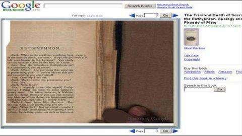 Google Books, che cosa cambia il via libera al progetto del motore di ricerca
