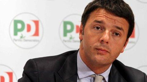 Letta-Renzi, patto per il 2014: e la legge elettorale arriverà dai partiti