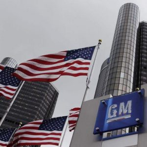 Gm, Mark Reuss nuovo presidente. Auto USA in calo
