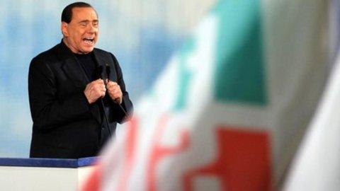Forconi, seconda giornata di scontri. Domani incontro con Berlusconi