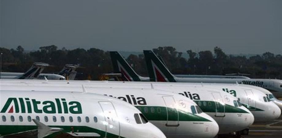 Atlantia in Alitalia per fare pace con il Governo?