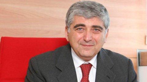 Finmeccanica, il numero uno Alessandro Pansa lascia la direzione generale a Sergio De Luca