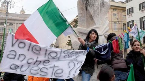 Forconi, la settimana prossima a Roma