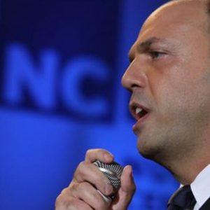 """Forconi, Alfano: """"Nessuno cavalchi la protesta, siamo a rischio deriva ribellistica"""""""