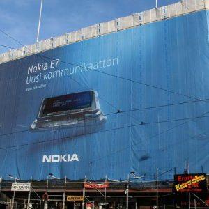 Raffica di trimestrali: risorge Nokia, volano Hermes e Volkswagen, l'Ucraina pesa su Gazprom