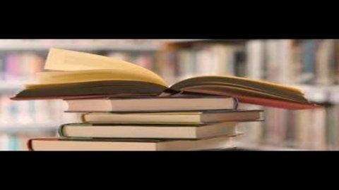 Destinazione Italia: detrazione del 19% sull'acquisto di libri
