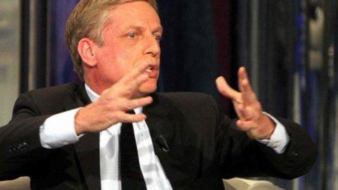 Pd, Cuperlo dice sì a Renzi: sarà il presidente del Pd