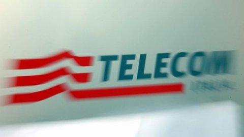 """Telecom Italia a Consob: """"Non sapevamo di Blackrock"""""""