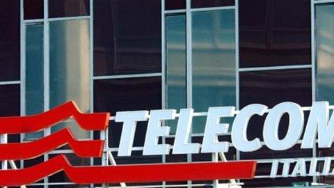 Telecom Italia corre: +5,5%. Sale la tensione per l'assemblea di venerdì, cosa voterà Blackrock?