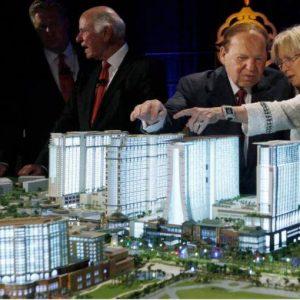 Casinò, la Las Vegas d'Europa non si farà più: il progetto da Madrid si sposta in Asia