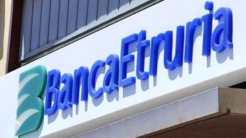 Banca Etruria, GdF: vendita bond pilotata dall'alto