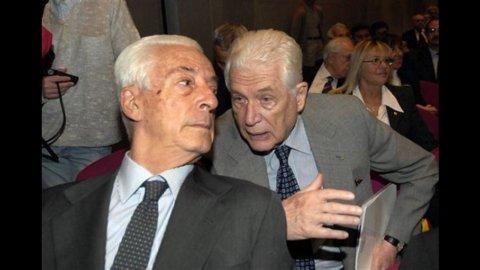 Ifil-Exor, Cassazione: condanna prescritta per Gabetti e Grande Stevens