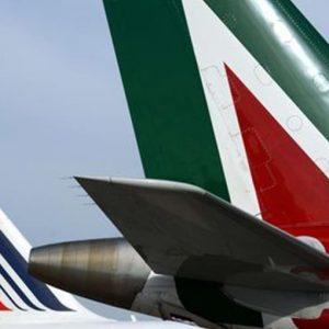 Alitalia: chiusura Milano Linate, voli dirottati a Malpensa e Orio al Serio