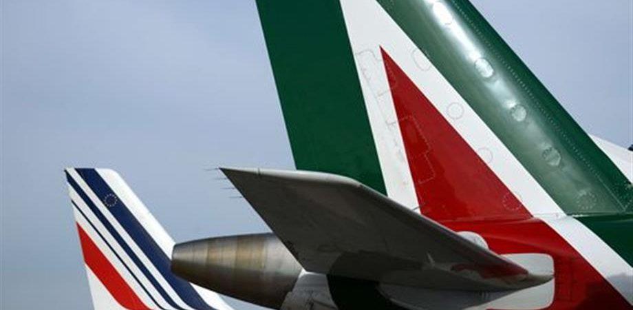 Alitalia e Fs al bivio: o con Delta e Air France o con Lufthansa
