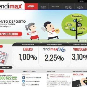 Sito web e App rendimax: nuova identità digitale per il conto deposito di Banca Ifis