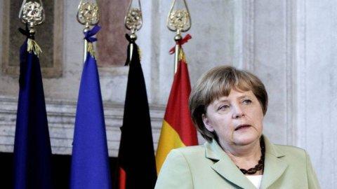 Germania, la richiesta estera rilancia gli ordini industriali: +2% a novembre