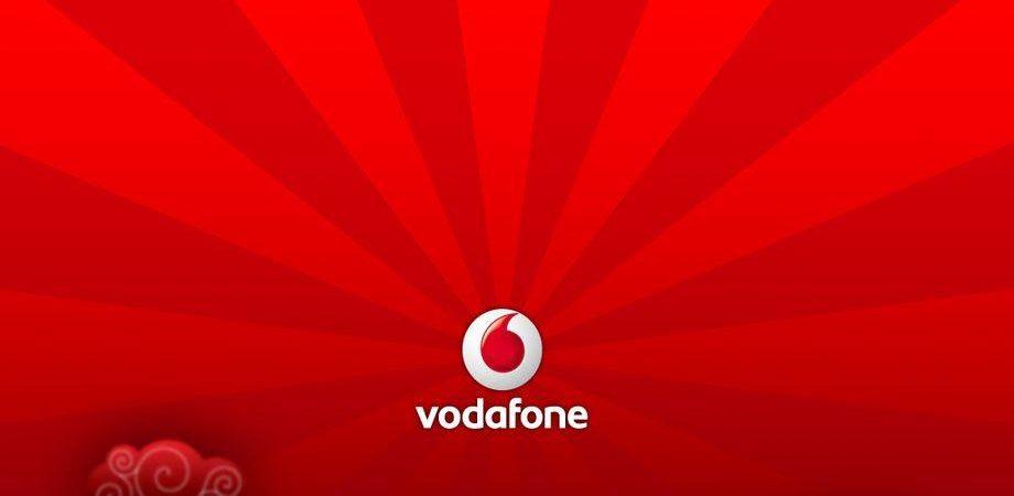 Vodafone taglia il dividendo. In Italia forte crescita nella rete fissa
