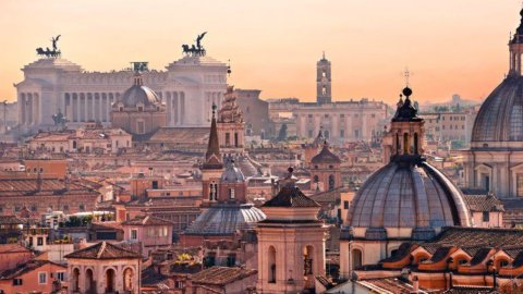 Tasi 2015 a Roma: scadenze, aliquote e detrazioni