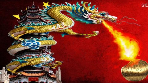 Ottovolante Bitcoin: nuovi veti in arrivo dalla Cina e il valore scende