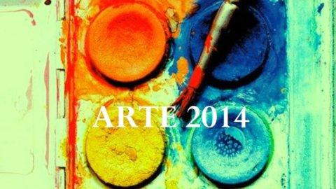 Calendario arte 2014: mostre, eventi, appuntamenti e molto altro ancora