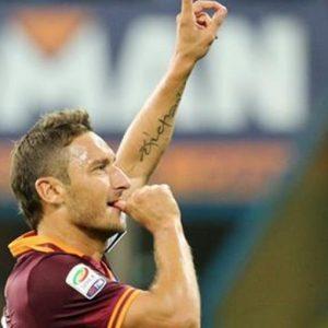 Roma-Totti, non si mortifica così un'icona