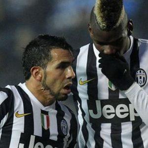 CAMPIONATO SERIE A – Juventus-Inter, stasera il derby d'Italia ma senza Osvaldo ed Hernanes
