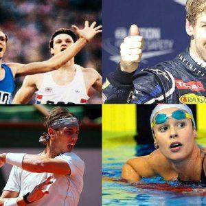 2013, un anno di sport: tra conferme e grandi ritorni, ecco momenti e protagonisti