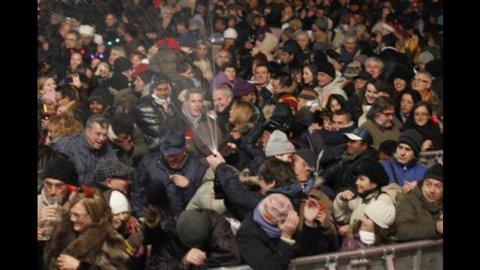 Coldiretti: boom dello spumante all'estero