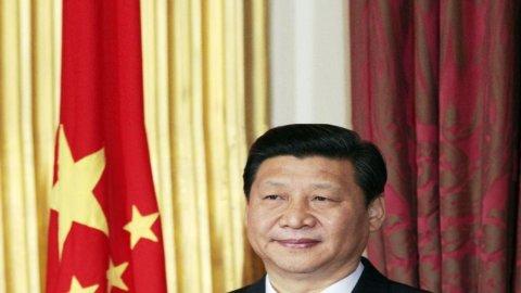 Risoluzioni della Cina per l'anno nuovo: soft power