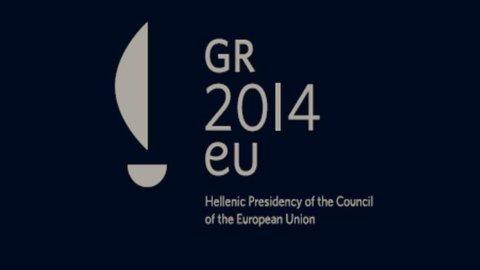 L'Europa e il paradosso della presidenza semestrale della Grecia