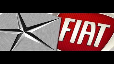 Borsa, boom Fiat dopo accordo Chrysler