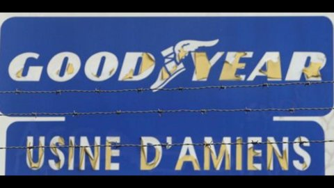 Goodyear, liberi i 2 manager sequestrati in Francia