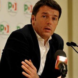 """Renzi alla Direzione Pd: """"Il nostro obiettivo è un nuovo Governo di legislatura"""". Letta si dimette"""