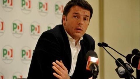 Letta pensa a un Governo bis ma Renzi lo incalzerà presentandogli 100 proposte