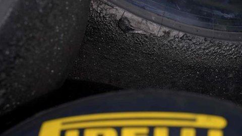 Pirelli in rialzo a Piazza Affari dopo che Tronchetti ha confermato l' uscita nel 2017