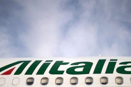 Sciopero trasporto aereo 25 febbraio: Alitalia cancella 350 voli