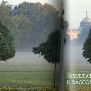 """L'editore Olschki lancia l'edizione italiana del trattato di Rohde su """"La cura dei giardini storici"""""""