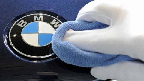 Bmw: inchiesta Usa per crash test falliti sulle Mini
