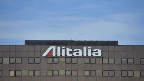 Cda Alitalia: confermati al vertice Colaninno e Del Torchio