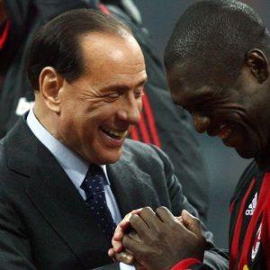 CAMPIONATO SERIE A – Quarta vittoria consecutiva del Milan che batte il Catania e avvista l'Europa