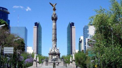 Italia, Messico e nuvole: la missione di Letta e dei grandi gruppi