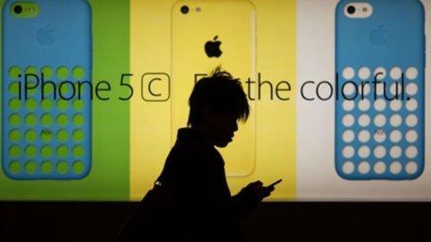 Apple: 32,5 milioni ai genitori dei bimbi che hanno acquistato app senza permesso