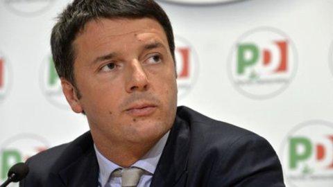 """Renzi incontra Berlusconi nella sede del Pd e parla di """"profonda sintonia"""" sulla riforma elettorale"""