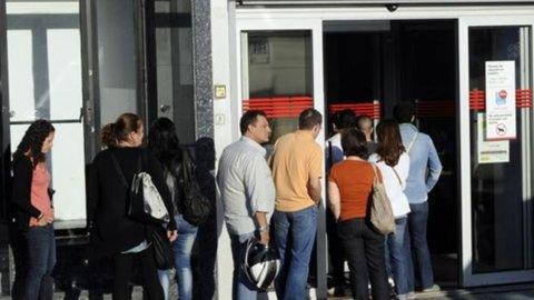 Spagna: disoccupazione shock, sale al 26%