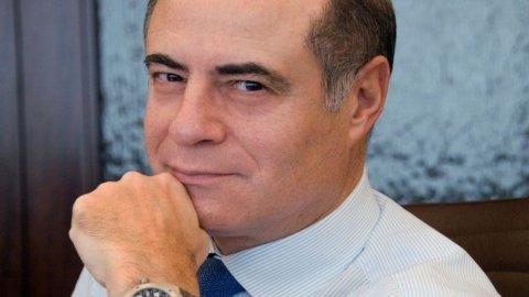 Ansaldo Energia, Della Sala nuovo presidente