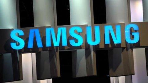 Samsung, utili record nel trimestre: 15,4 miliardi di dollari