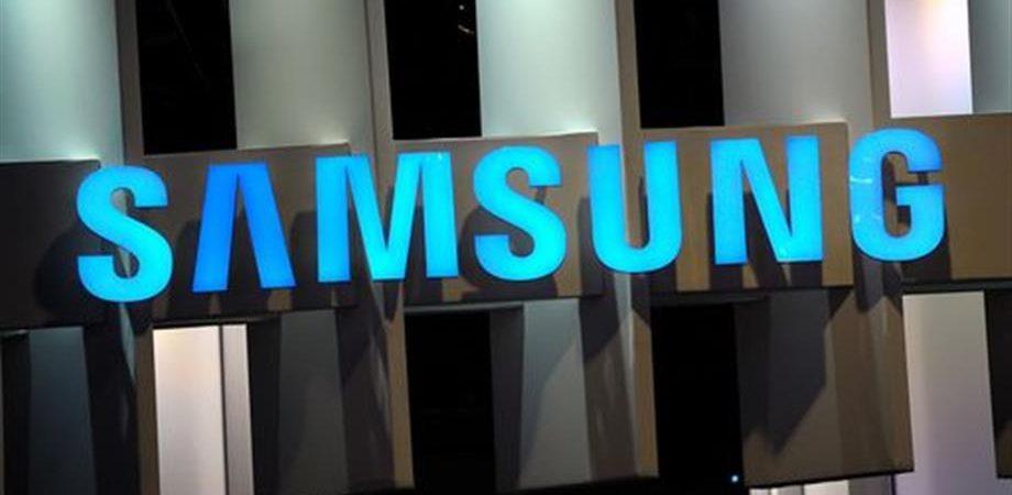 Samsung, trimestre record: utili +72,9%