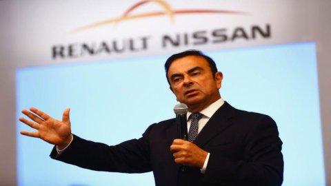 """Renault-Nissan, primo stabilimento in Cina: """"Produrremo auto elettrica da 4.000 euro"""""""