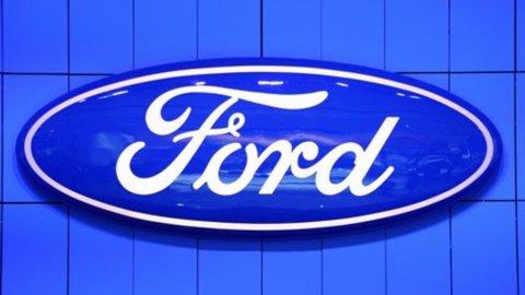 Ford, utili trimestre superiori alle attese (3 miliardi di dollari)