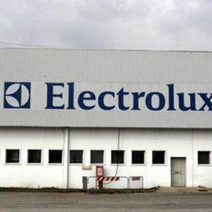 Electrolux festeggia il centenario con 150 nuovi elettrodomestici